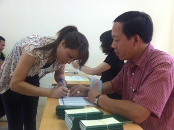 Xuất khẩu lao động tại Hàn Quốc: Khắc phục tình trạng bỏ trốn bằng việc giữ lại 15% lương!