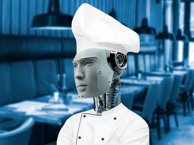 Tạo hương vị đồ ăn trong thực tế ảo