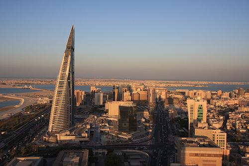 Một số thông tin về đất nước Bahrain