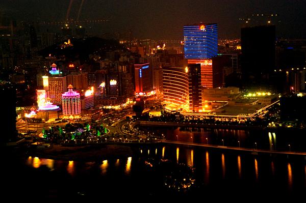 Một số điểm cơ bản về thị trường Macau