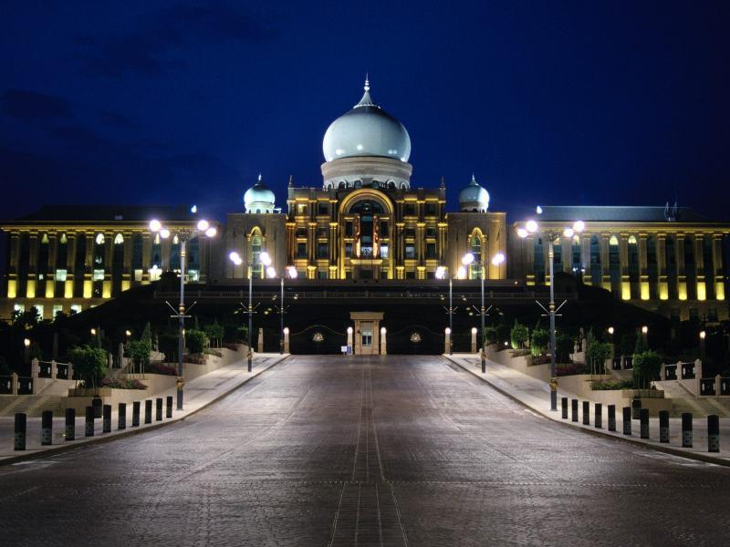 Một số thông tin về Malaysia